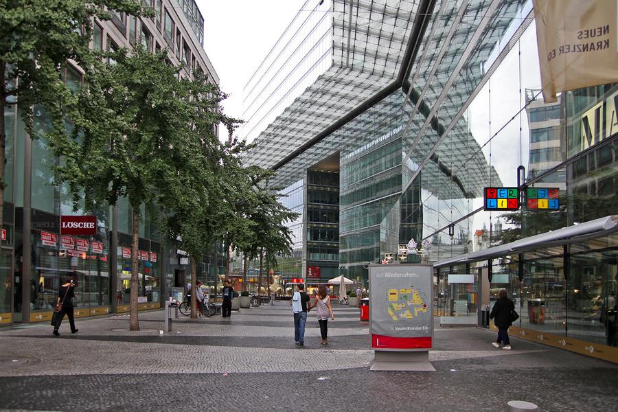 Берлин — Википедия